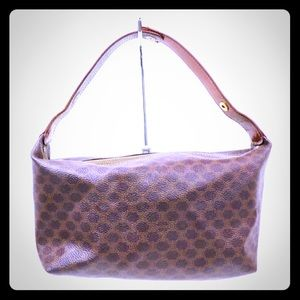 💯Authentic Celine ❤️Macadam Shoulder Bag